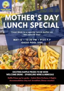 Mothers Day Gaborone