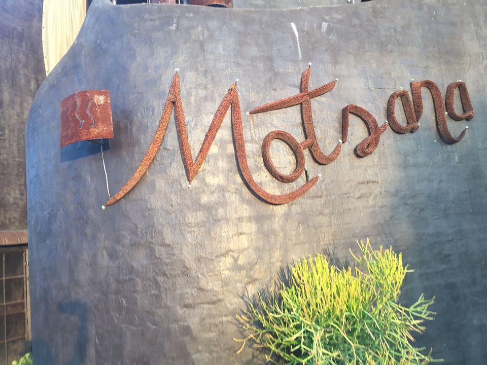 Motsana Cultural Arts Centre
