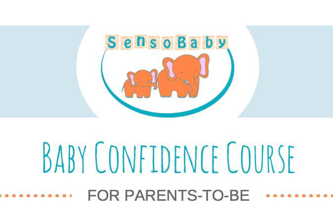 Baby Confidence Course