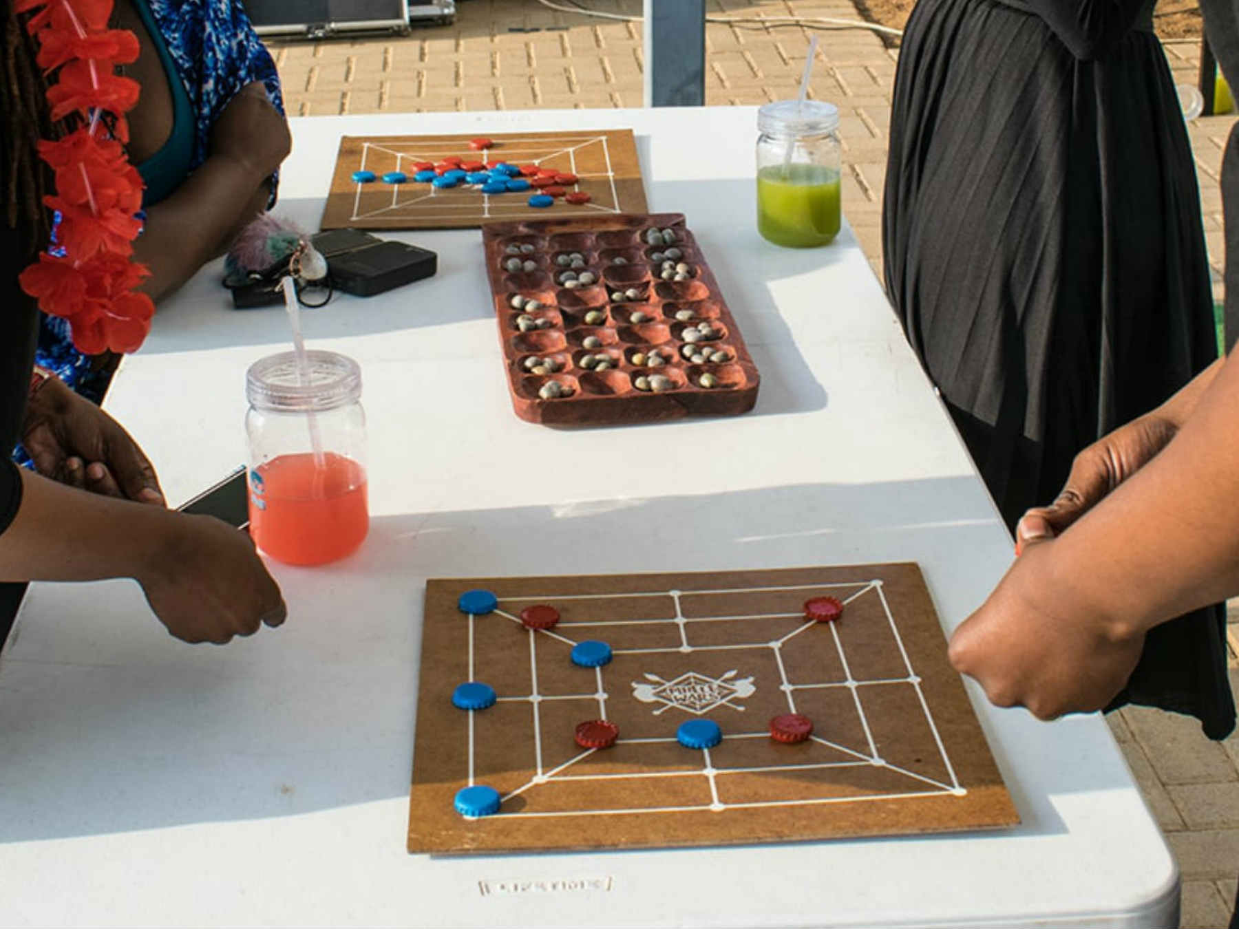 Setso Games