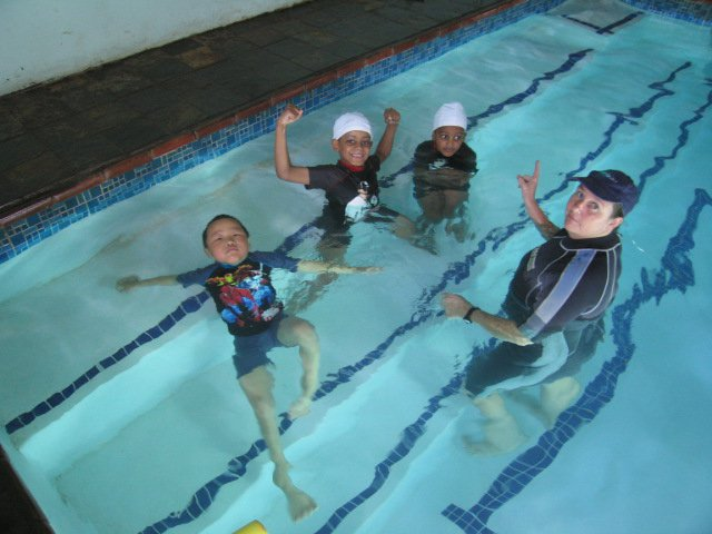 Waterbabies Gaborone Aquatic Centre